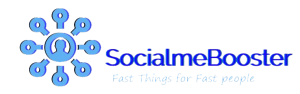 socialmebooster - Fast things for Fast People